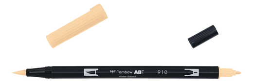 Tombow Dual Brush - ABT 910 Opal