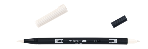 Tombow Dual Brush - ABT N00 Blender Pen