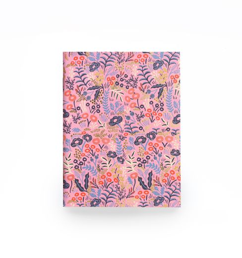 Pikkuvihko Rifle Paper Co. - Tapestry (pink)