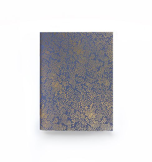 Pikkuvihko Rifle Paper Co. - Tapestry (blue)