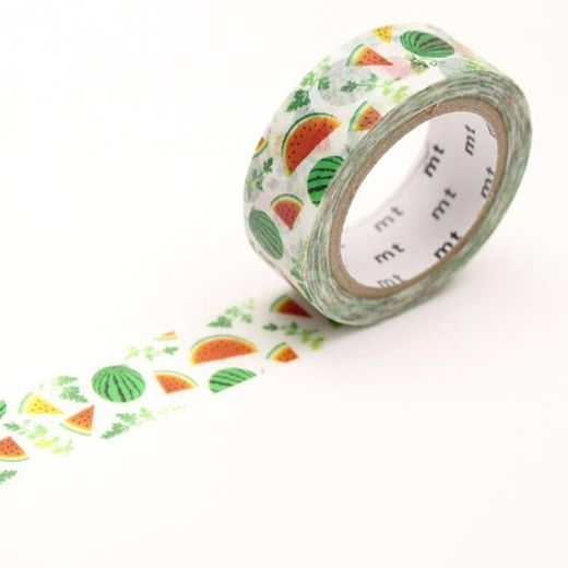 MT Masking tape - Watermelon
