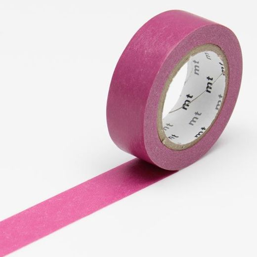 MT Masking tape - Wine
