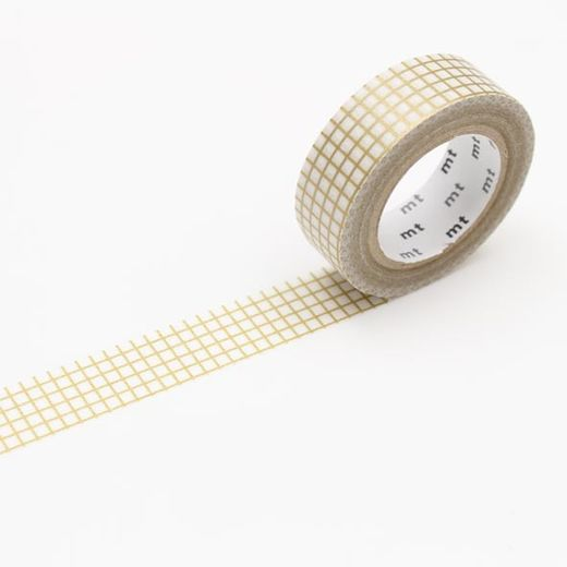 MT Masking tape - Hougan gold