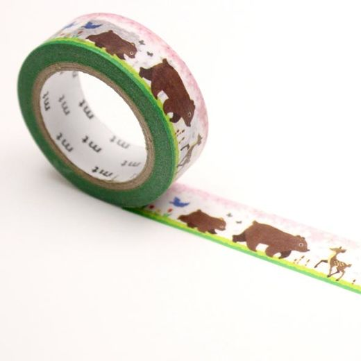 MT Masking tape - Awake from hibernation