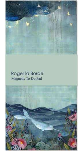 To do -lista Roger la Borde - Sea Dreams